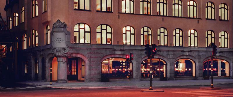 miss clara by nobis design hotel stockholm sweden master thread flyertalk forums. Black Bedroom Furniture Sets. Home Design Ideas